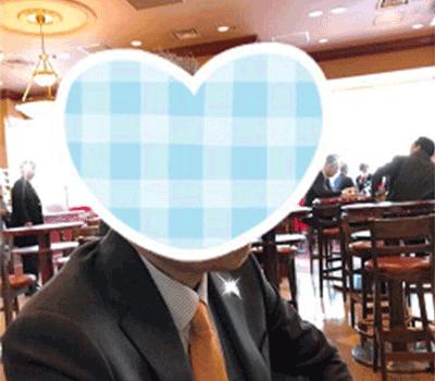 クリスマスイブに渾身のプロポーズ!Mさん(51歳/メーカー勤務/神奈川県)